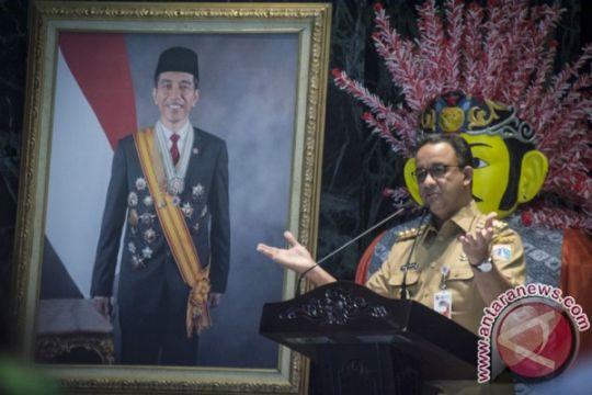Hari ini, pameran Basoeki Abdullah hingga Rapat Paripurna DPRD DKI Jakarta