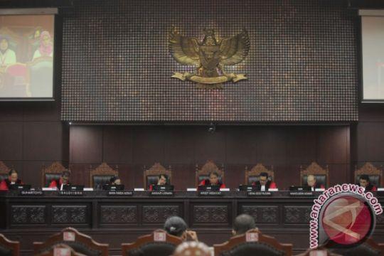 DPR tak hadiri sidang uji materi UU Pemilu