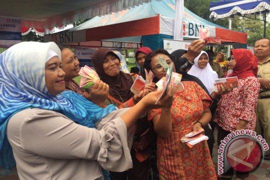 Puluhan warga Yogyakarta mengundurkan dari dari kepesertaan PKH