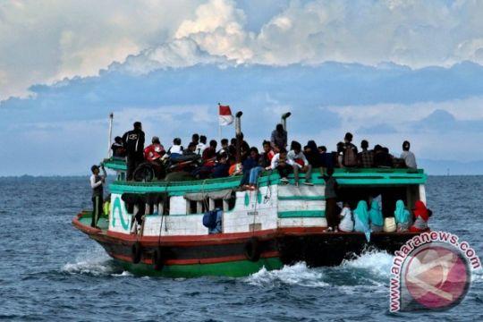 KM. Cantika terapung di laut lepas, operasi penyelamatan digelar