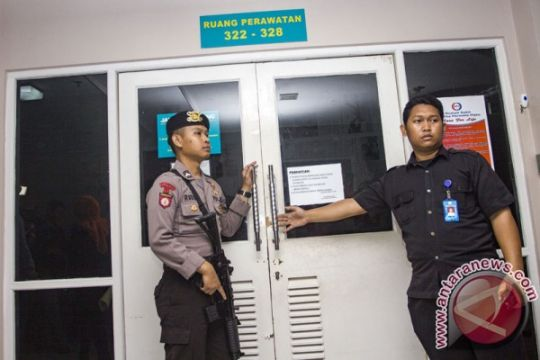 Kader Golkar DIY harap Setya Novanto kooperatif