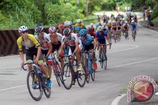 Bintang Tour de Singkarak dipanggil masuk pelatnas Asian Games