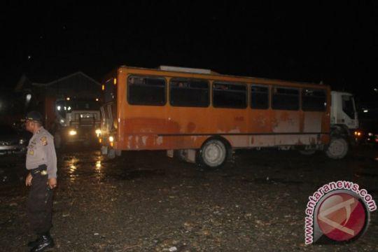 803 warga Banti-Kimbeli dalam proses evakuasi ke timika