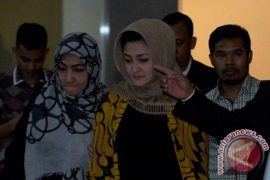 Ditjen Imigrasi resmi cekal istri Novanto