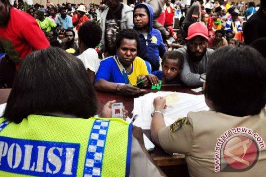 Kapolda Papua sebut  26 kasus KKB selama 2018
