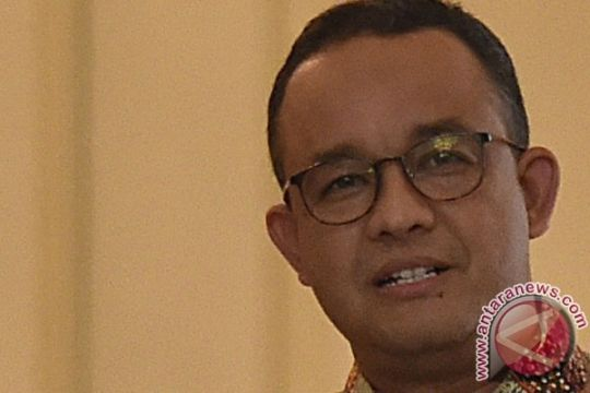 Gubernur DKI sambut baik penyelenggaraan Hackjak 2017