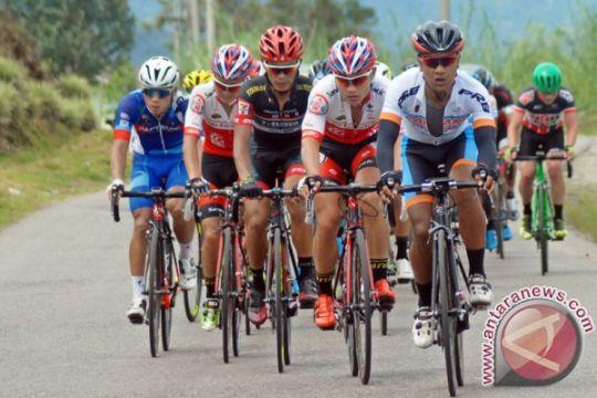 Pebalap Malaysia juara etape terakhir TdS 2017
