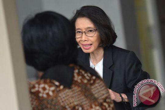 Plt Sekjen DPR mengaku hanya dikonfirmasi administrasi