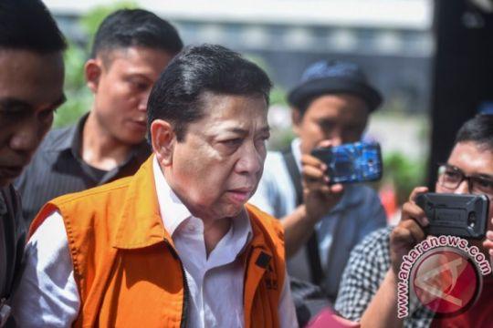 Anak Setya Novanto tak penuhi panggilan KPK