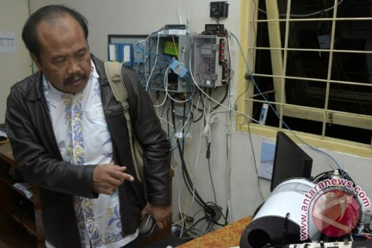 Gempa bumi Sumba Barat tidak potensi tsunami