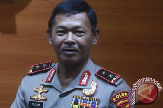 Polda Metro Jaya deklarasikan gerakan antihoaks