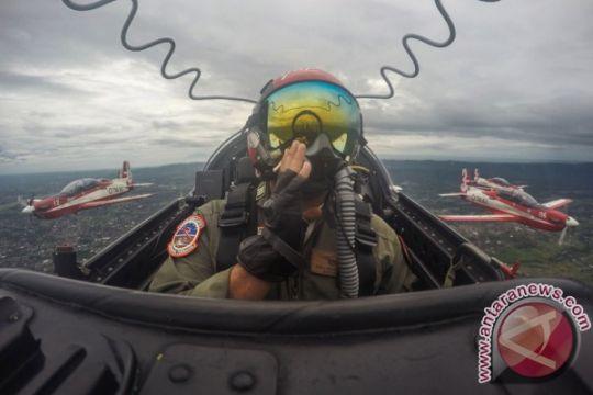 TNI AU akan bentuk Komando Operasi Udara III