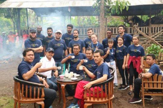 35 pemuda antarnegara berdialog di Jatim