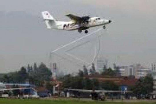 Asosiasi: Jembatan udara harus didukung perbaikan infrastruktur