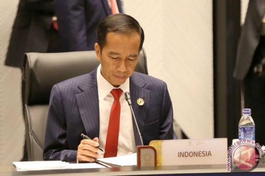 Presiden Di APEC
