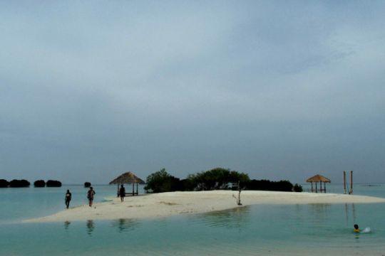 """DKI ingin Kepulauan Seribu jadi """"beranda depan"""""""