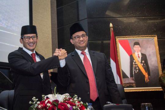 7 catatan LBH Jakarta untuk 100 hari Anies-Sandi