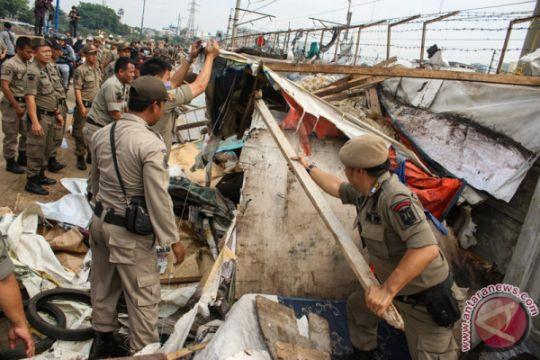 Anies rotasi Satpol PP Jakarta