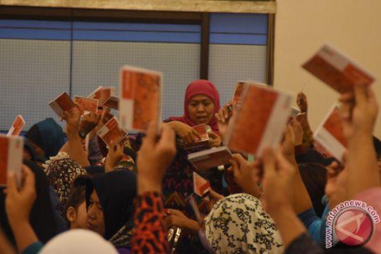 Penyaluran Dana Bansos PKH