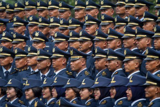 TNI AU sosialisasi sekolah unggulan