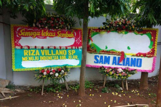 Kemarin, Setya Novanto dikirimi bunga hingga lagu baru Padi