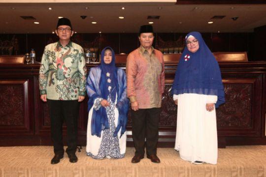 HNW: sosialisasi Empat Pilar MPR lahirkan banyak