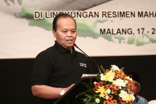 Hidayat Nur Wahid: bela negara penting untuk landasan sikap dan perilaku