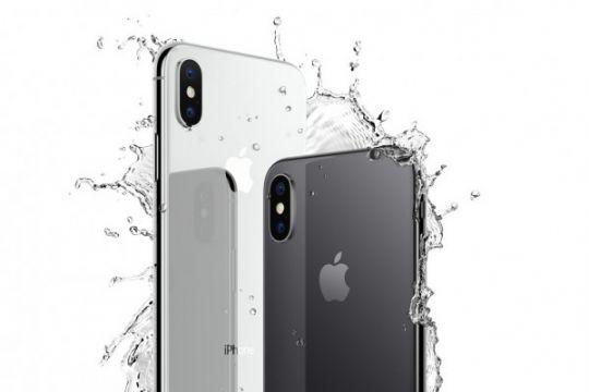 Genjot penjualan, Apple siapkan iPhone X warna baru?