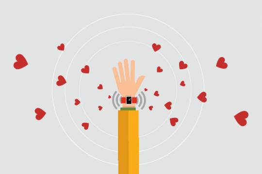 Smartwatch bantu kenali penyakit jantung