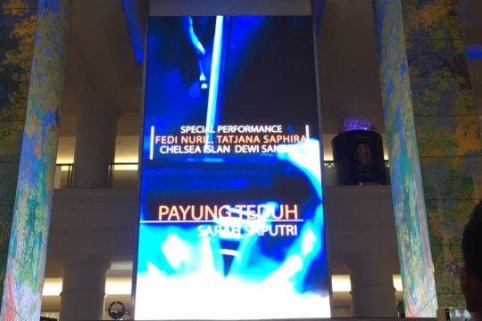 Payung Teduh akan tampil di konser Ayat-Ayat Cinta