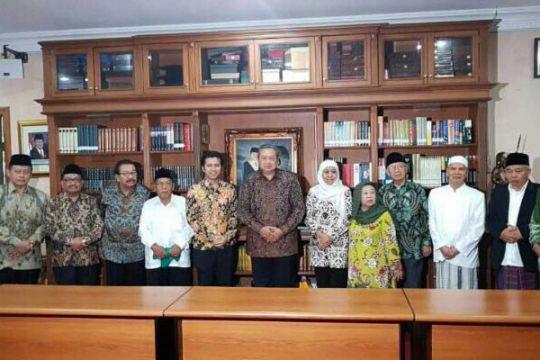 Partai Demokrat: SBY tak jadi jurkam Khofifah-Emil