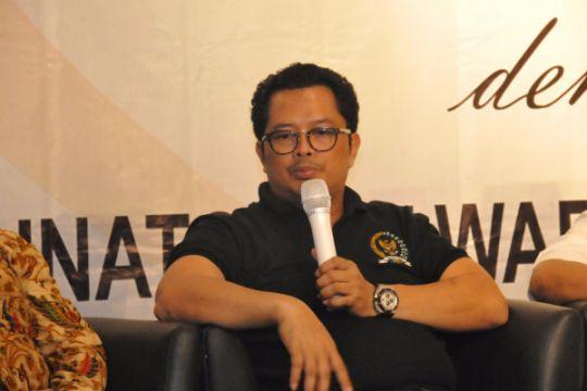 Mahyudin:  kerja MPR berhasil karena masyarakat makin cinta Pancasila