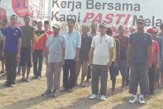 Menyanyikan Indonesia Raya indikasi keberhasilan rehabilitasi eks napi teroris