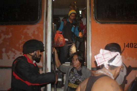 Satgas akan evakuasi 500-an warga asli Papua dari Kampung Banti