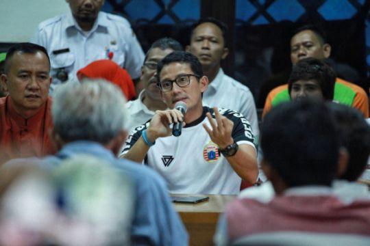 Jakarta mulai layani pengaduan warga di kecamatan