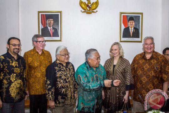 Kerja Sama Keagamaan Indonesia-AS