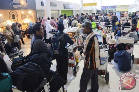 Bandara Lombok Dibuka Kembali