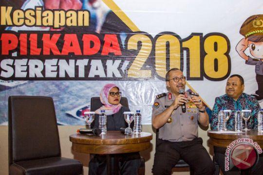 Kesiapan Pilkada Serentak 2018