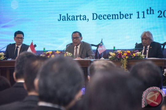 Peluncuran Local Currency Settlement Framework,Gubernur Bank Indonesia