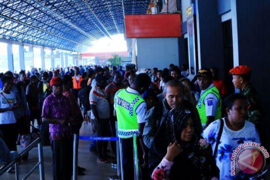 Matahora siap jadi bandara internasional