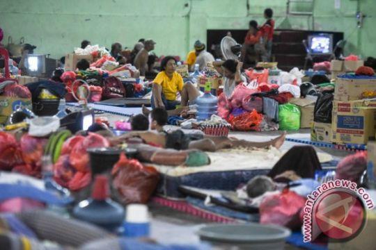 BNPB: pengungsi di luar KRB Gunung Agung dipulangkan