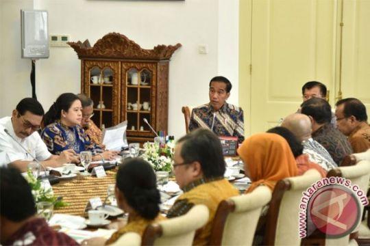 Presiden pastikan penyaluran bantuan beras tidak terlambat