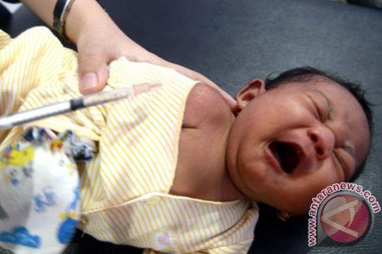 Kasus difteri terparah di Jatim