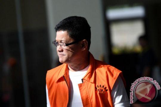 Sejumlah saksi diperiksa terkait suap APBD Jambi