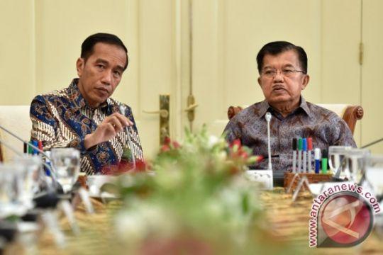 Presiden Jokowi minta pelayanan transportasi liburan diperhatikan