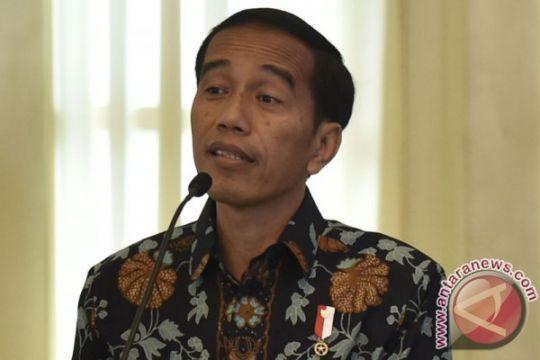 Presiden resmikan tol Surabaya-Mojokerto ruas Sepanjang-Krian