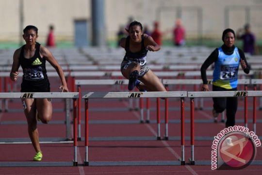 Pasi jaring atlet Asian Games dalam Kejurnas 2017
