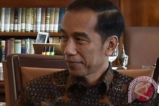 Presiden Jokowi tegaskan deregulasi jadi kunci pencegahan korupsi