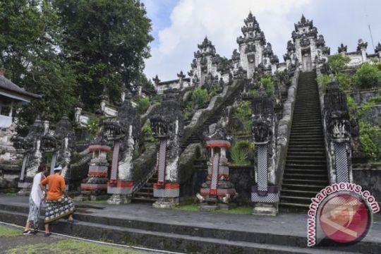 Wisatawan Australia liburan ke Bali turun 3,02 persen
