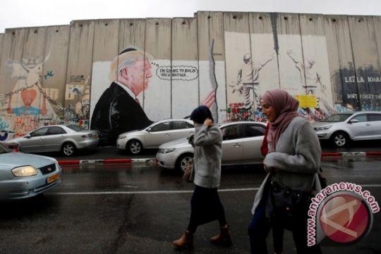 Mesir, Jordania, Maroko akan hadiri konferensi Palestina versi AS